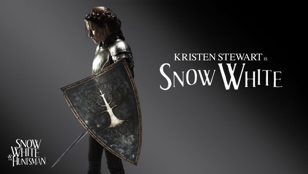 Snow White and the Huntsman - charlize-theron-as-the-evil ...